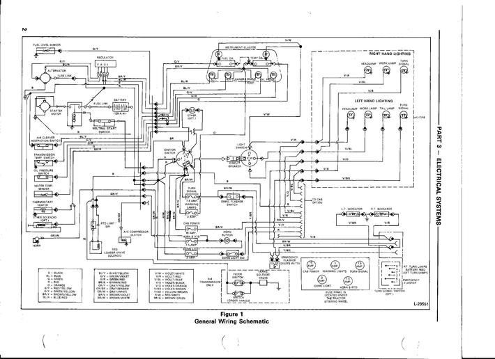New Holland Wiring Diagrams - 4hoeooanhchrisblacksbioinfo \u2022