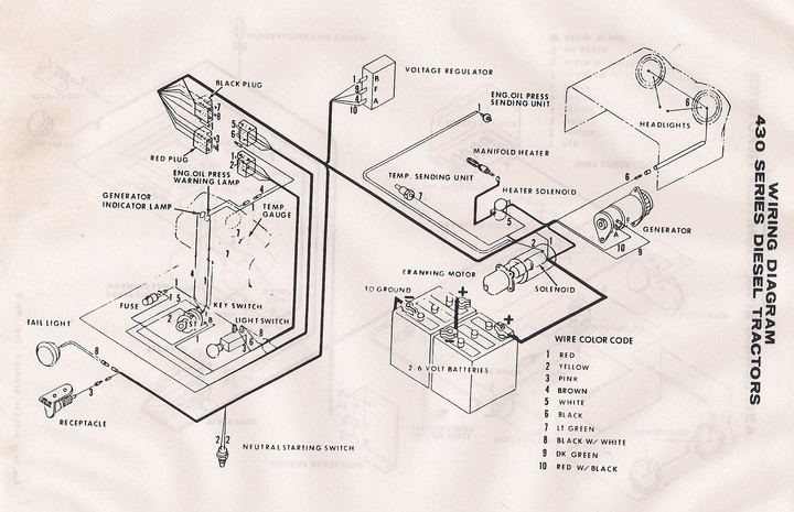 John Deere 830 Wiring Diagram manual guide wiring diagram