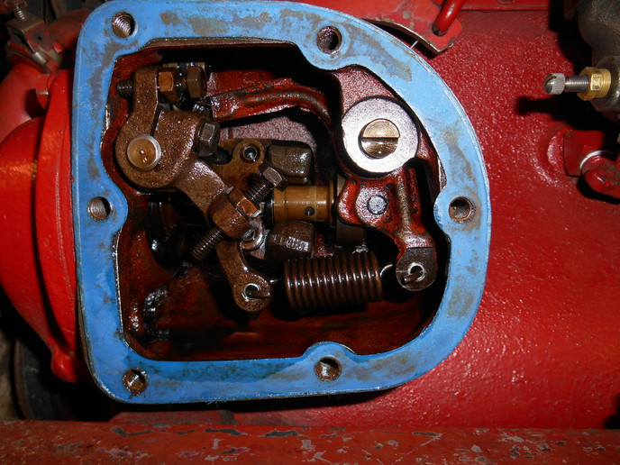 Farmall H Governor Diagram Online Wiring Diagram