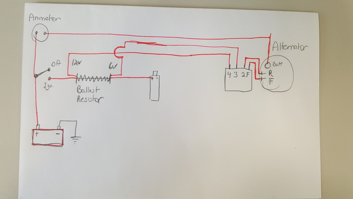 Farmall H Wiring Diagram Together With 1940 International Harvester