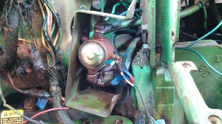 John Deere 4020 Wiring Harness - Wwwcaseistore \u2022