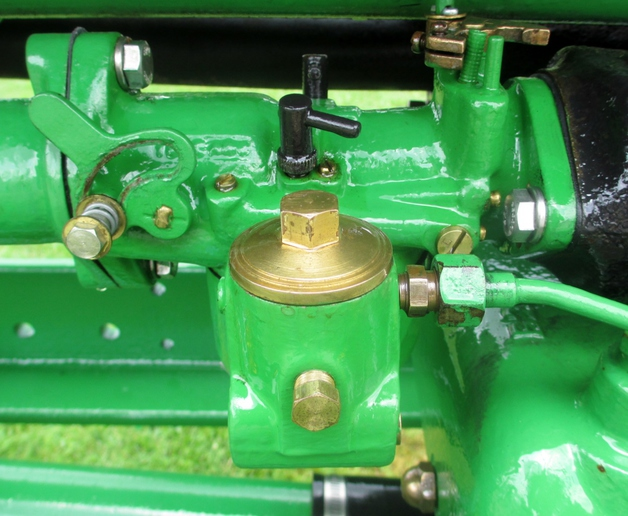 John Deere L110 Wiring Diagram Electronic Schematics collections