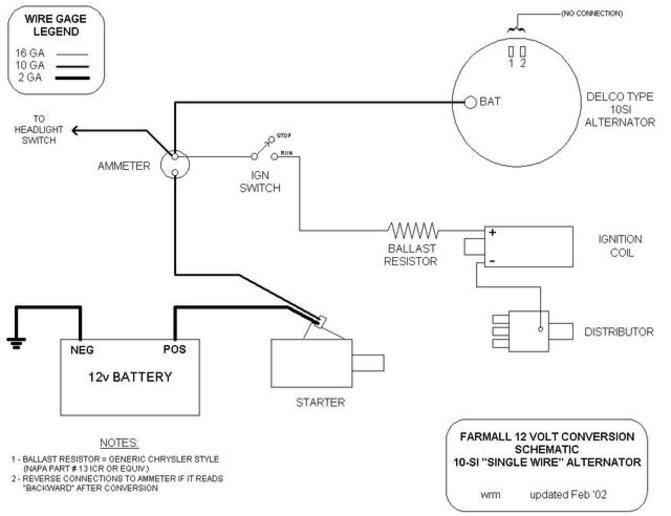 Farmall Super C Tractor Wiring Diagram masterlistforeignluxury