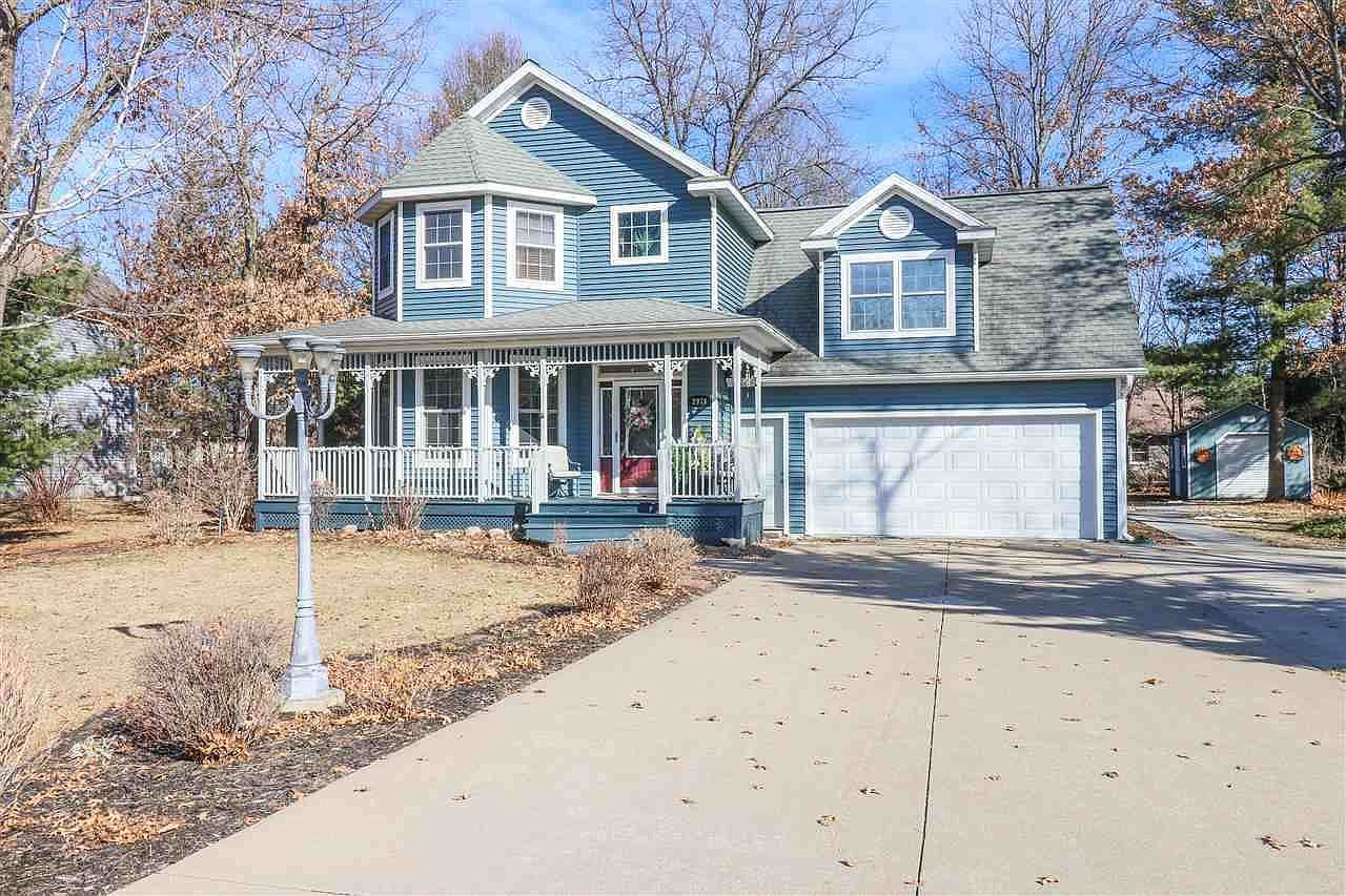 2970 Saddlewood Dr Plover Wi 54467 Zillow