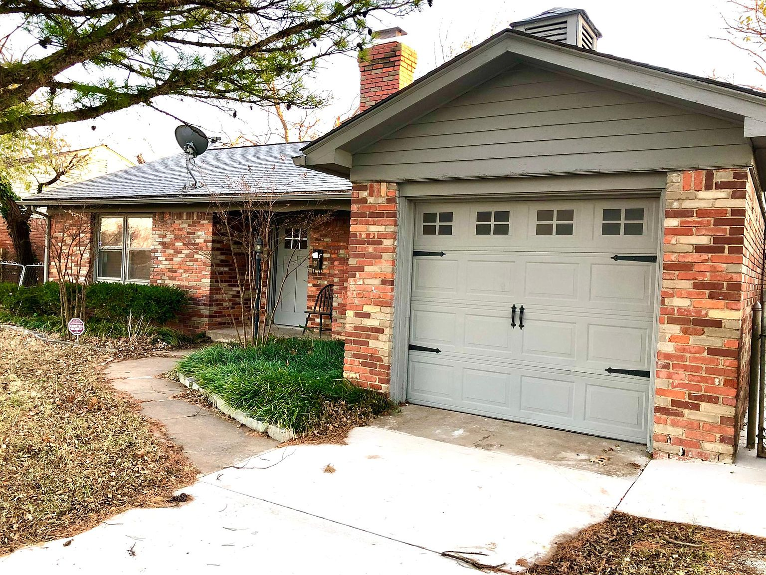 2312 Carlton Way Oklahoma City Ok 73120 Zillow