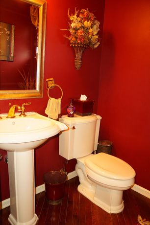 Red Bathroom Ideas - Design, Accessories \ Pictures Zillow Digs - red bathroom ideas