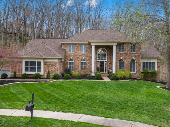 6 Car Garage House For Sale 6 Car Garage - Chesterfield Real Estate - Chesterfield Mo