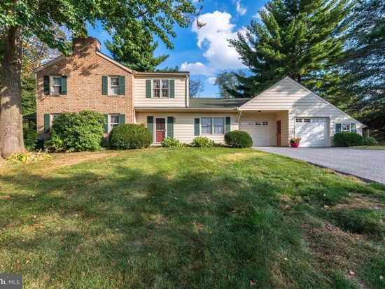 841 Gist Rd Westminster Md 21157 Zillow