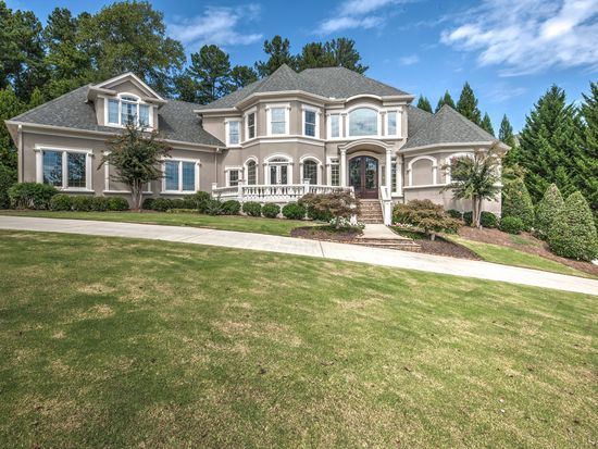 1004 Tullamore Place Johns Creek Ga 30022 Zillow