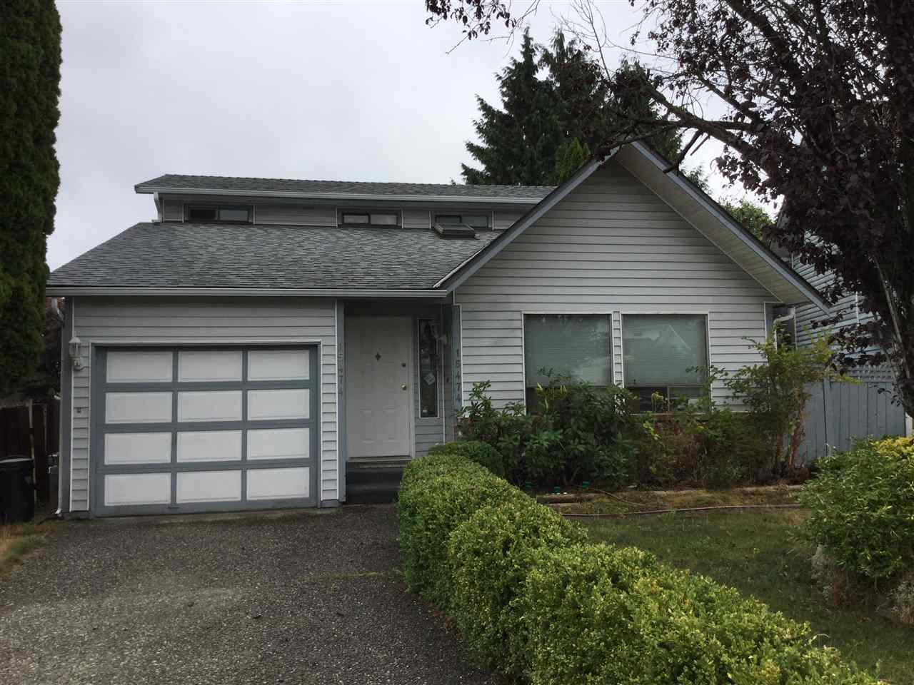 House for sale at 15474 90 ave surrey british columbia