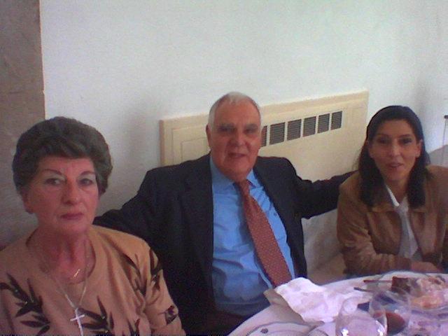 Almoço dos Primos 2003