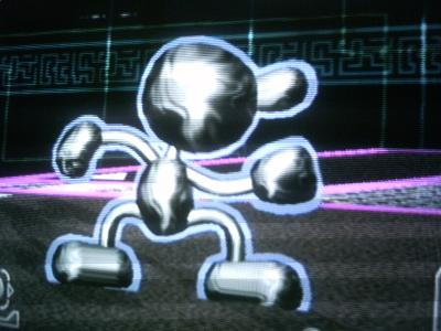 Cool Fall Wallpaper Funnysmashpics The Many Colors Of Mr Game And Watch
