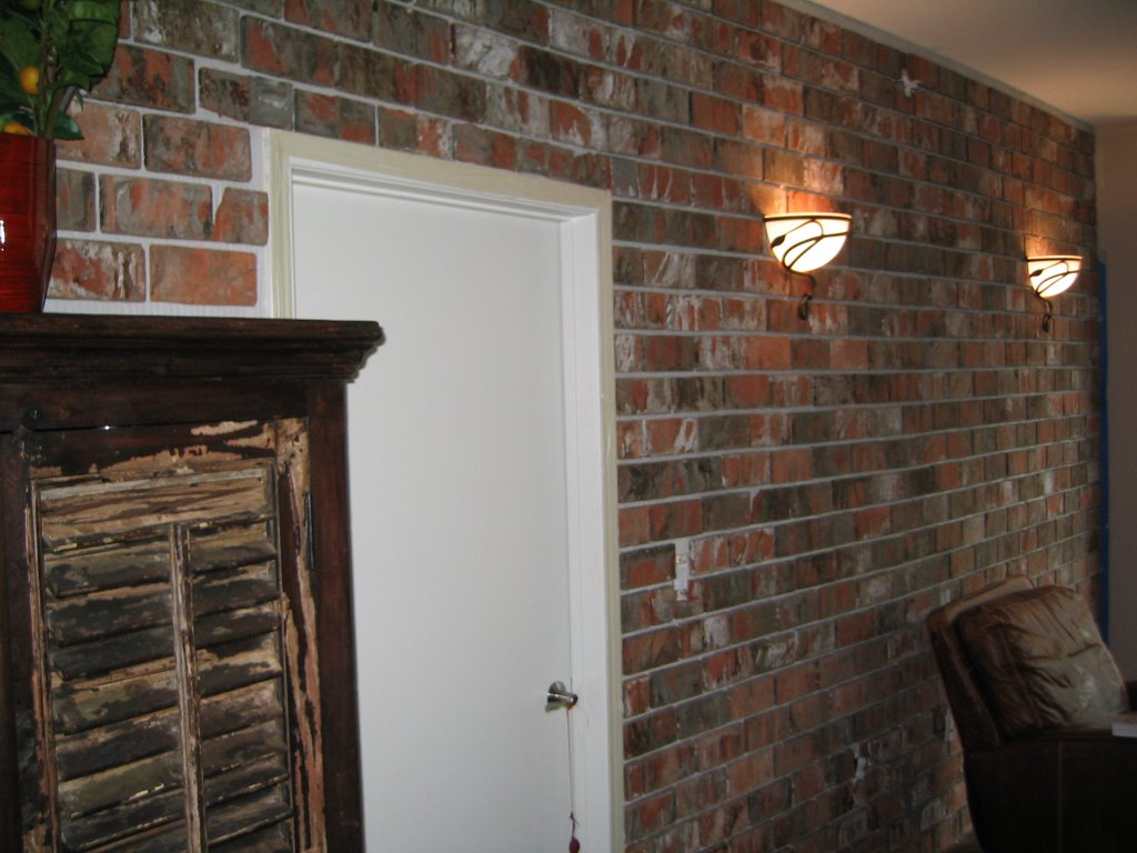 Interior Brick Wall Tiles Interior Brick Wall Tiles Tile Design Ideas