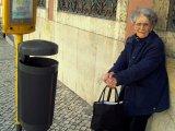 Gente Da Cidade I Mieszkacy Miasta I