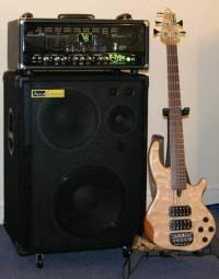 Bass Gear: AccuGroove El Whappo