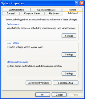 ora2 Setting Oracle XE instant client  with XAMPP and Windows XP