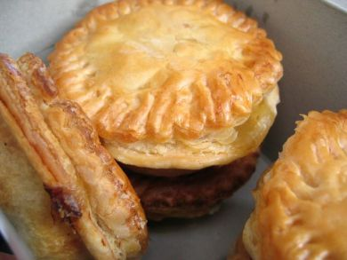 Balestier Road Chicken Pies