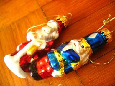 more x'mas ornaments