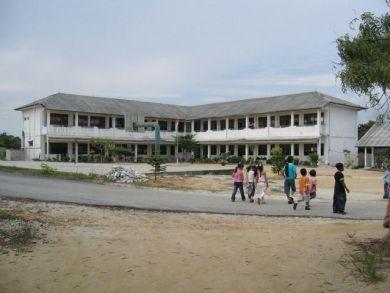 St Emmanuel School