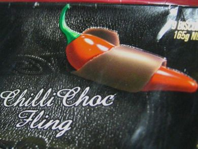 Chilli Choc Fling