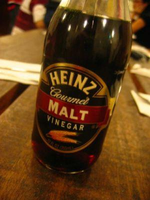 Heinz Malt Vinegar
