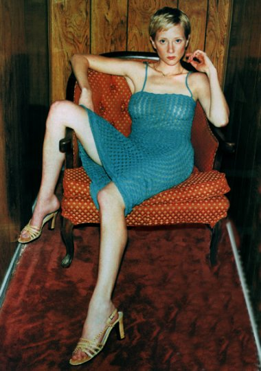 Anne heche hot unusual attractions