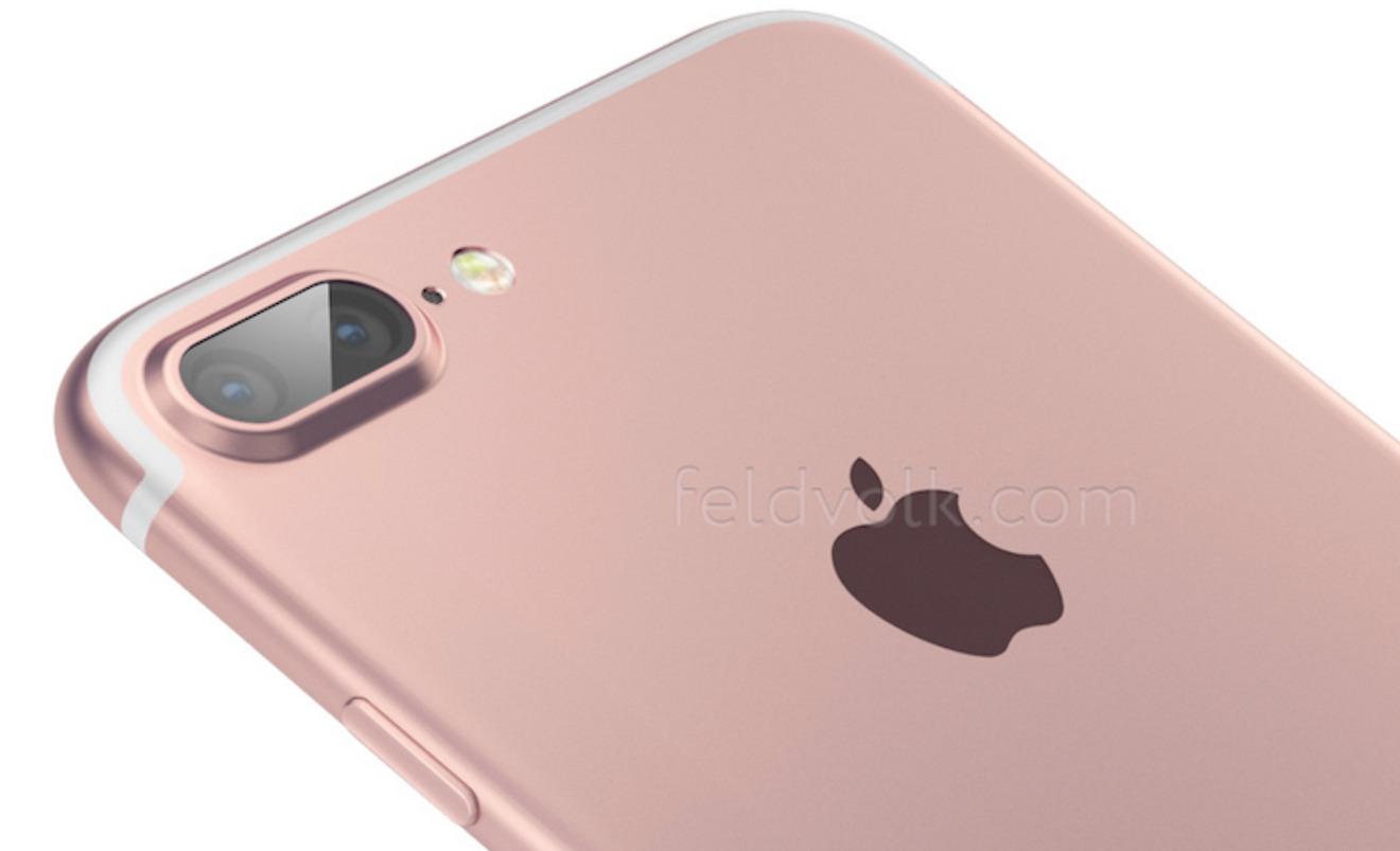 Iphone 7 Kopen Apple 39s 39iphone 7 Plus 39 Rumored To Use 3gb Of Ram For Dual