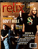 Gov't Mule on Relix