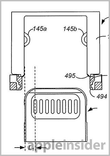 apple port diagram