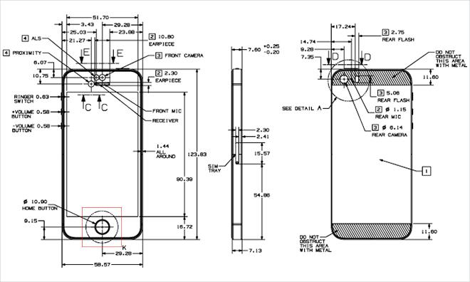 touch sensor schematic click for larger image