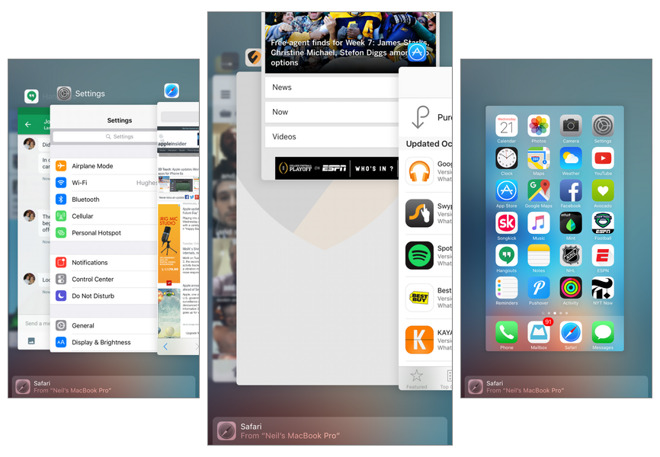 Stop force closing apps on your iPhone, it\u0027s not making it run