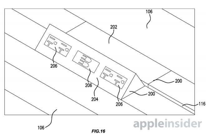 Apple details \u0027magic\u0027 gesture-controlled store tables in new filing