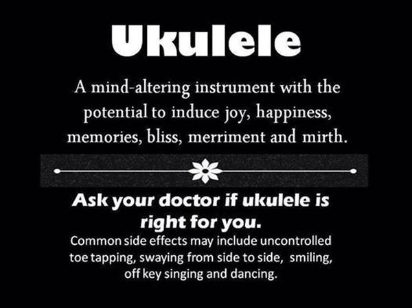 Beginner Plus 2nd Wednesday Ukulele