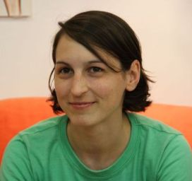 Natascha Wegelin, Co-Founder of noknok