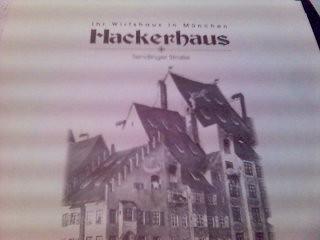 Hackerhaus