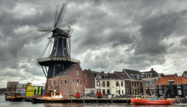 Haarlem Photo Club Summer Photo Walk 2014: feedback and photos