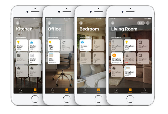 Smart Home Apple Here's Every Apple Homekit Product Announced At Ces 2017