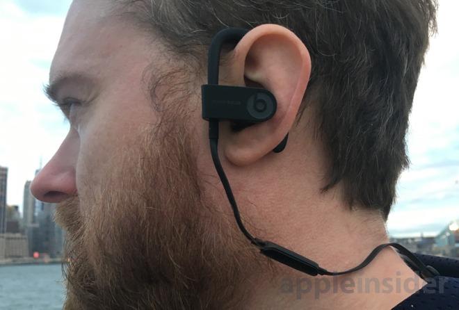 Tips and tricks for using Apple\u0027s Powerbeats3 headphones