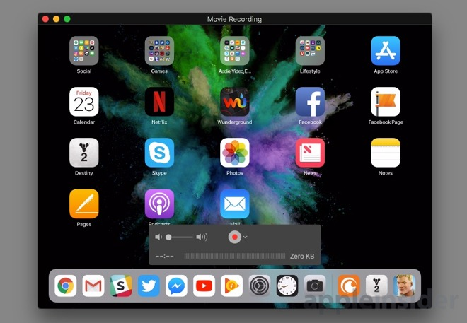 Tip Record your iPad\u0027s screen on your Mac with QuickTime Player