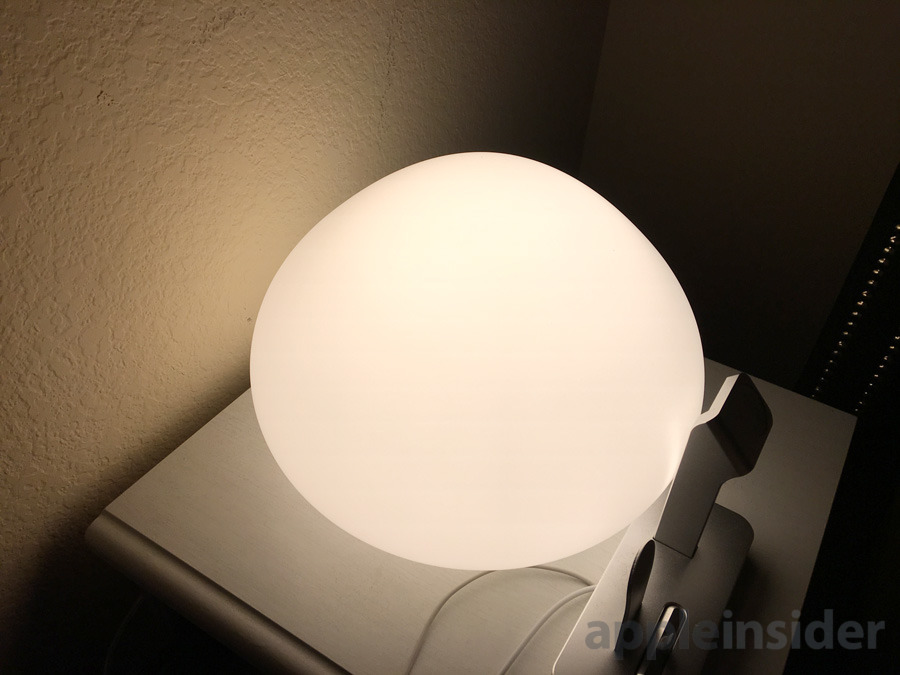 Where To Buy Philips Hue Bridge First Look: Philips Hue Wellner Lamp With Apple Homekit [u]