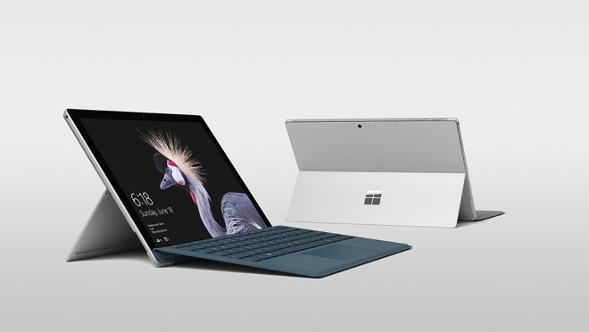 Microsoft to reportedly target iPad with cheaper Surface tablets