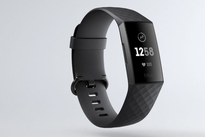 Fitbit launches $150 Charge 3 fitness tracker with new design