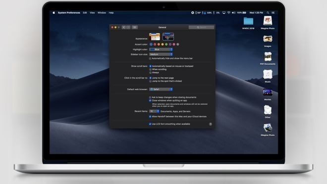 Apple pushes out tenth developer beta for macOS Mojave u - Developer