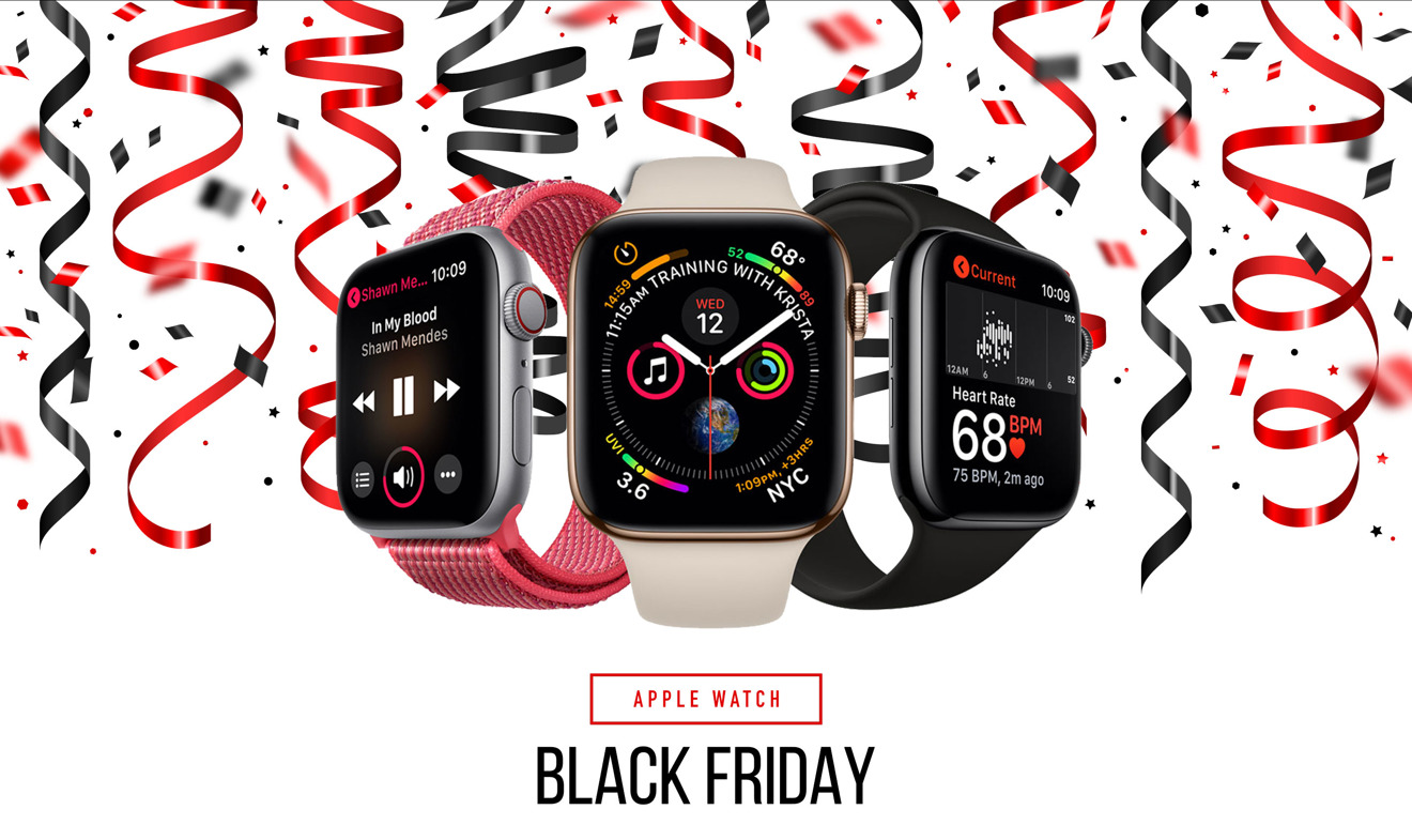 Black Frida Black Friday Weekend 2018 Here Are The Best Deals On Apple
