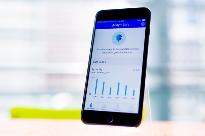 Comcast\u0027s Xfinity Mobile simplifies phone number theft with default