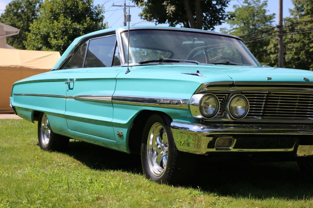 1964 Used Ford Galaxie 500 at WeBe Autos Serving Long Island, NY