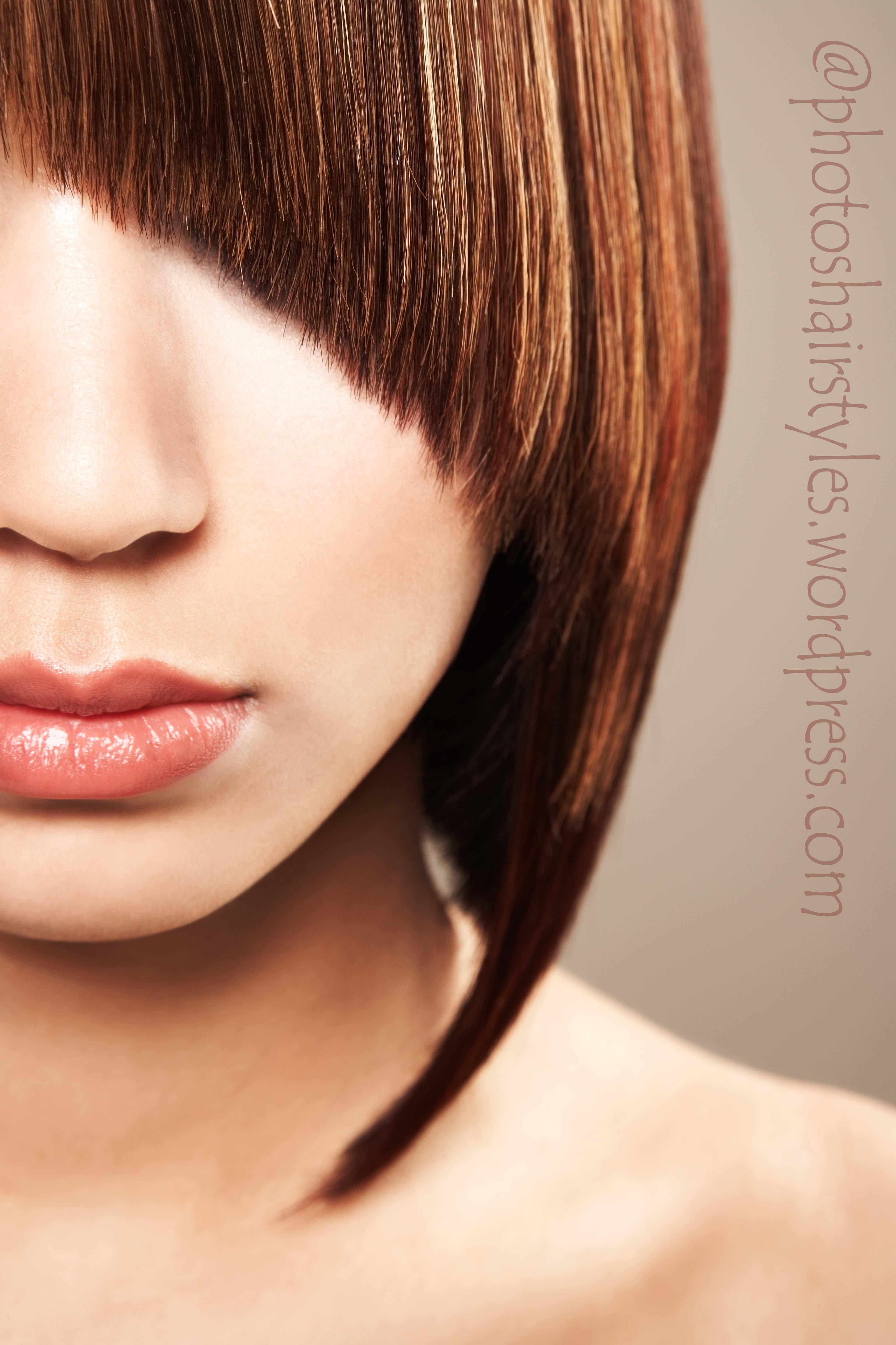 Women With Men Haircuts