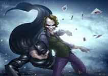 Why_So_Serious_by_patrickbrown