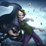 Inspirational art-10-Joker