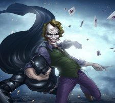 Inspirational art-10-Joker